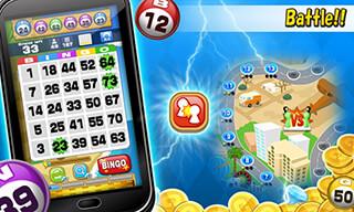 Bingo скриншот 3