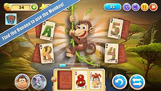 Solitaire Safari скриншот 3
