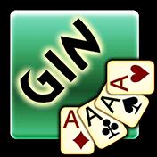 Gin Rummy: Free иконка