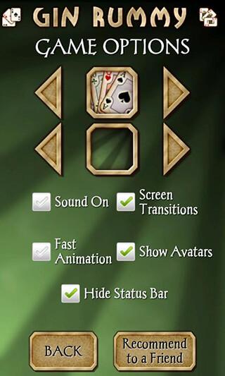 Gin Rummy: Free скриншот 4