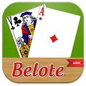 Belote Andr: Free иконка