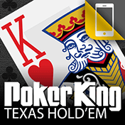 Poker King: VIP Texas Holdem иконка