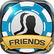Poker Friends: Texas Holdem иконка