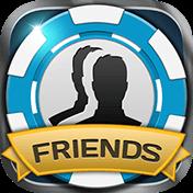 Poker Friends: Texas Holdem иконка