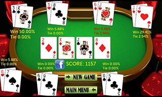 Poker Master: Poker Game скриншот 1
