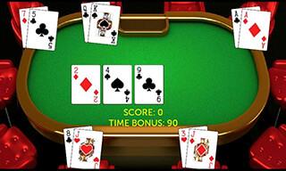 Poker Master: Poker Game скриншот 3