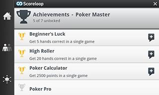 Poker Master: Poker Game скриншот 4