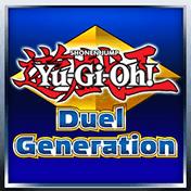 Yu Gi Oh: Duel Generation иконка