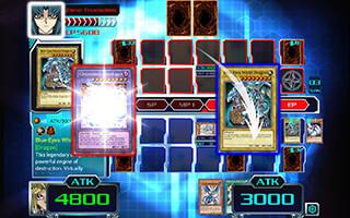 Yu Gi Oh: Duel Generation скриншот 1
