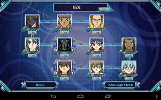 Yu Gi Oh: Duel Generation скриншот 3