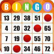 Bingo: Free Bingo Game иконка
