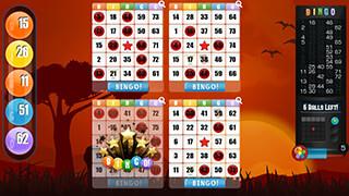 Bingo: Free Bingo Game скриншот 1