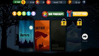 Bingo: Free Bingo Game скриншот 2