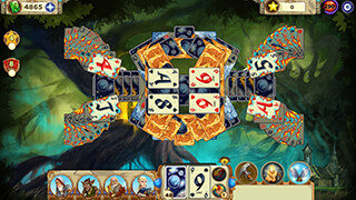 Solitaire Tales скриншот 3