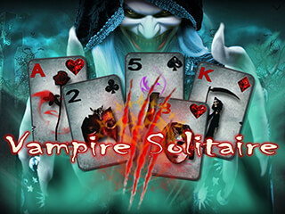 Vampire Solitaire скриншот 4