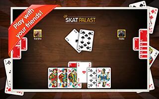 Skat Palast скриншот 1