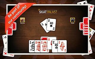 Skat Palast скриншот 3
