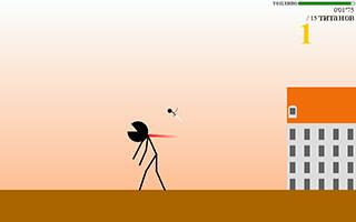 Stick Of Titan скриншот 2