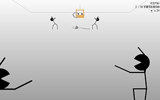 Stick Of Titan скриншот 3