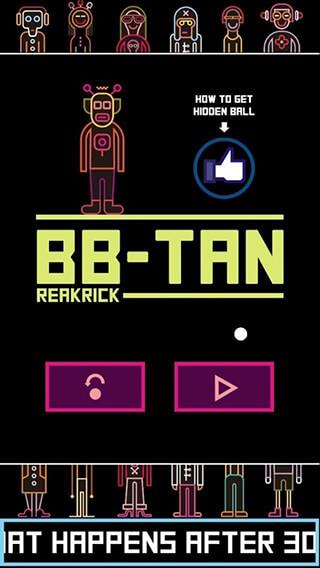 Bbtan By 111 percent скриншот 1