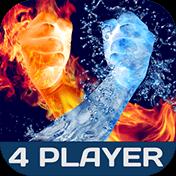 BGC: 2-4 Players Battle Party иконка