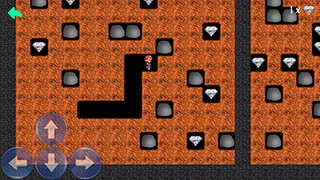 Diamond Mine скриншот 1