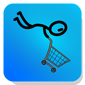 Shopping Cart Hero 3 иконка
