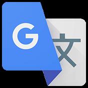 Google Translate иконка
