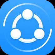 SHAREit: Transfer and Share иконка