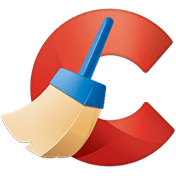 CCleaner иконка