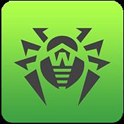 Dr.Web Security Space иконка