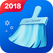 Super Cleaner: Antivirus, Booster, Phone Cleaner иконка