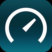 Speedtest by Ookla иконка