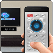 Remote Control for TV иконка