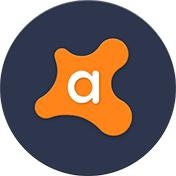 Avast Mobile Security and Antivirus иконка