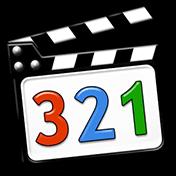 321 Media Player иконка