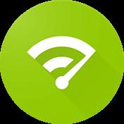 Network Master: Speed Test иконка