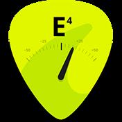 Guitar Tuner Free: GuitarTuna иконка