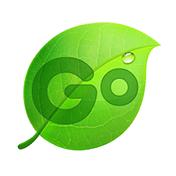 GO Keyboard: Emoji keyboard, Swipe input, GIFs иконка