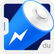DU Battery Saver: Battery Charger and Battery Life иконка