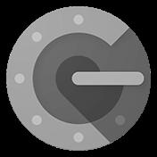 Google Authenticator иконка