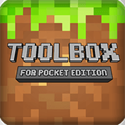 Toolbox for Minecraft: PE иконка