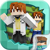 Blockman Multiplayer for Minecraft иконка