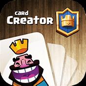 Card Creator for CR иконка