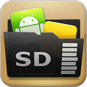 AppMgr III: App 2 SD, Hide and Freeze Apps иконка