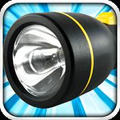 Фонарик: Tiny Flashlight (Tiny Flashlight + LED)