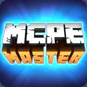 MOD-MASTER for Minecraft PE, Pocket Edition Free иконка