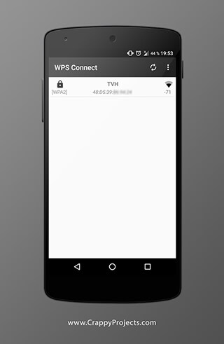 WPS Connect скриншот 2