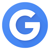 Google Now Launcher иконка