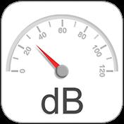 Sound Meter иконка